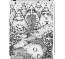 Landscape 001 iPad Case/Skin
