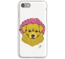 Disapproval iPhone Case/Skin