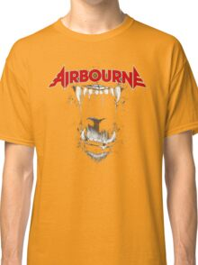 Airbourne - Black Dog Classic T-Shirt