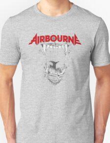 Airbourne - Black Dog T-Shirt
