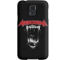 Airbourne - Black Dog Samsung Galaxy Case/Skin