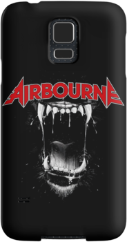 Airbourne - Black Dog by sergiocpd