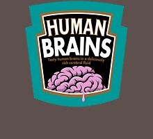 Human Brains Unisex T-Shirt