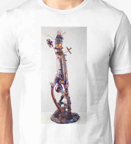 LA TI DA Unisex T-Shirt