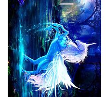 The last Unicorn  by EJ21