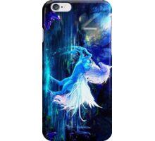 The last Unicorn  iPhone Case/Skin