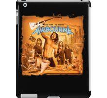 Airbourne - No Guts, No Glory iPad Case/Skin