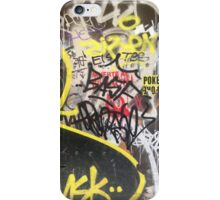 Colourful Graffiti Phone Case iPhone Case/Skin