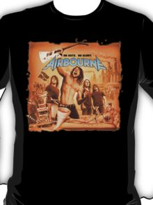 Airbourne - No Guts, No Glory T-Shirt