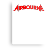Airbourne (title) Metal Print
