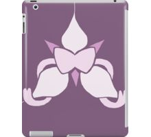 Real Trainers Use Fairies iPad Case/Skin