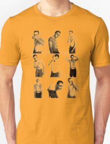 Ewan McGregor - Trainspotting Unisex T-Shirt