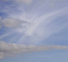 Cloud formations  by MagsArt