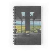 Salotto IX Spiral Notebook