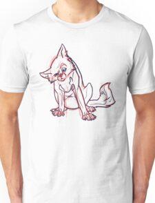 Seriously? Unisex T-Shirt