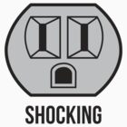 Shocking by BrightDesign