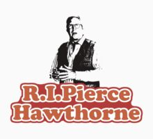 Community - RIPierce Hawthorne by HalfFullBottle