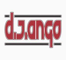 Workaholics - DJ Ango by HalfFullBottle