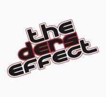 Workaholics - The DERS Effect by HalfFullBottle