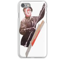 Common production  iPhone Case/Skin