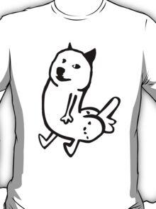 Dogebutt  T-Shirt