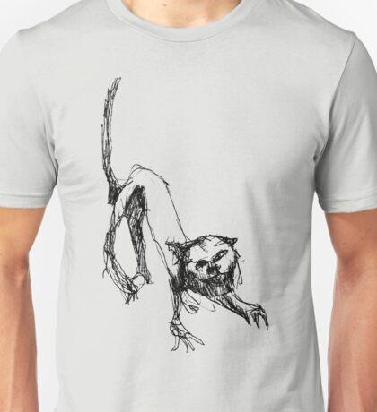Hello Katty Unisex T-Shirt
