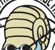 Helix Fossil University 2 Sticker
