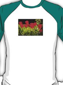 tulip impressions T-Shirt