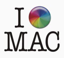 I Heart Mac Kids Clothes