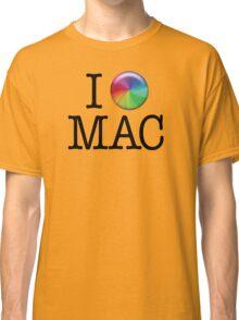 I Heart Mac Classic T-Shirt