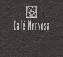 Cafe Nervosa – Frasier, Seattle Unisex T-Shirt