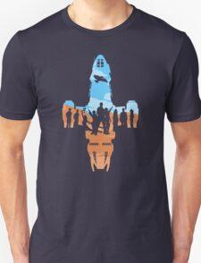 Big Damn Heroes  Unisex T-Shirt