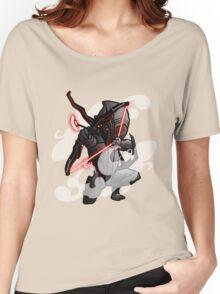 Warframe - Mini Stalker Women's Relaxed Fit T-Shirt