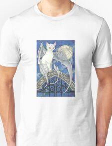 The Watcher at the Gate T-Shirt