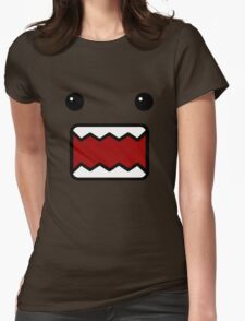 Domo Womens Fitted T-Shirt