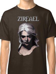 The Witcher - Ciri Zireael Classic T-Shirt
