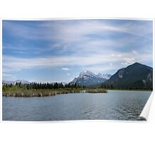 Vermilion Lake Poster