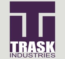 Trask Industries by Misspearl