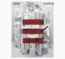 JAY-Z The Blueprint 3 by ianbroughton