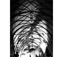 In The Chapel Photographic Print