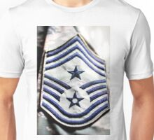 State Command Stripes Unisex T-Shirt