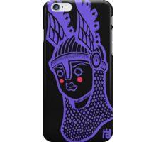 Viking Queen iPhone Case/Skin
