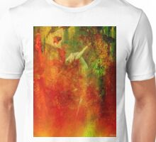 The clearing of the elfs Unisex T-Shirt