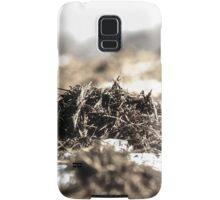 Poo Pile Samsung Galaxy Case/Skin