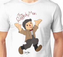 The Raggedy Man Unisex T-Shirt