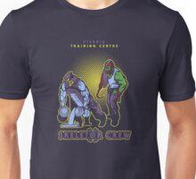Skeletor Crew Unisex T-Shirt