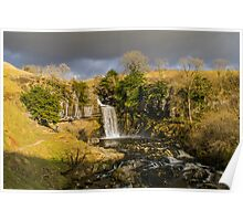 Thornton Force-Ingleton Poster