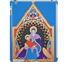 Mother and Child i-pad Case iPad Case/Skin