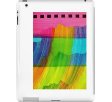 True Colours iPad Case/Skin