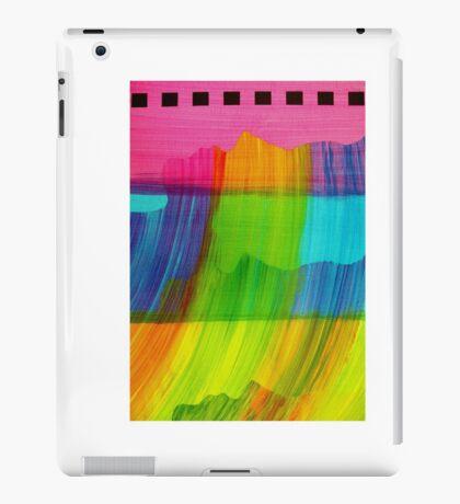 True Colours iPad Case/Skin